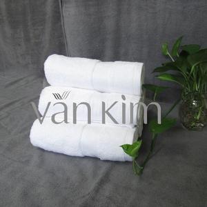 Hotel Face Towel – Premium 45x80 218g White
