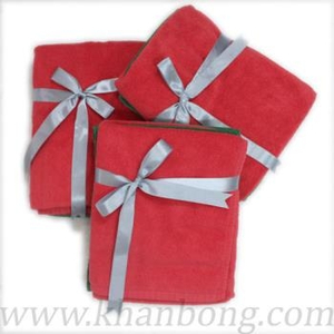 Khăn quà tặng sự kiện Giáng Sinh năm mới