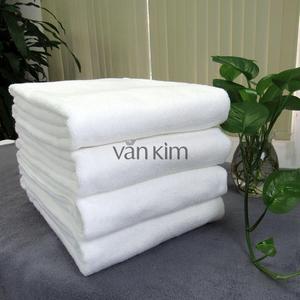 Hotel Bath Towel - Economy 70x140 375g White