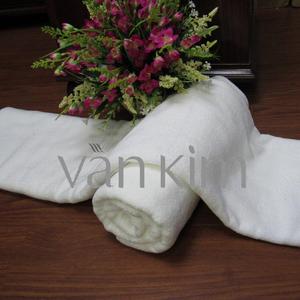 Hotel Bath Towel – Standard 70x140 500g White