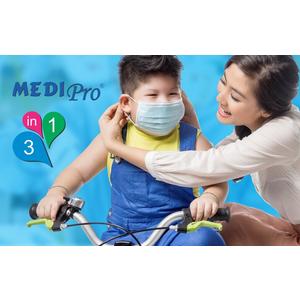 Khẩu trang y tế trẻ em Medipro