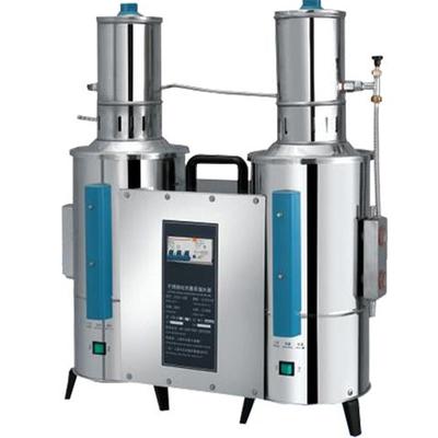 Kho máy cất nước sử dụng cho PTN