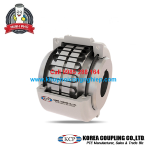 KHỚP NỐI TAPER GRID TYPE T10 (LARGE) KCP