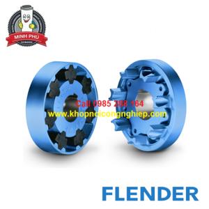 KHỚP NỐI TRỤC FLENDE N-EUPEX DS TYPE HDS