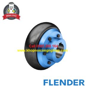 KHỚP NỐI TRỤC FLENDER ELPEX-B RUBBER TIRE