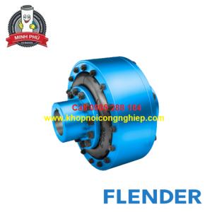 KHỚP NỐI TRỤC FLENDER ELPEX FLEXIBLE RING
