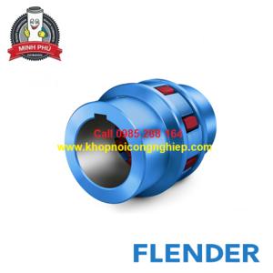 KHỚP NỐI TRỤC FLENDER N-BIPEX TYPE BWN