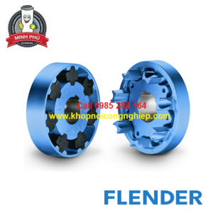 KHỚP NỐI TRỤC FLENDER N-EUPEX DS