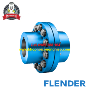 KHỚP NỐI TRỤC FLENDER RUPEX TYPE RWN