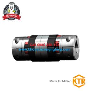 KHỚP NỐI TRỤC KTR ROTEX SP ZS-DKM-C