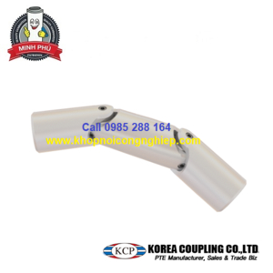 KHỚP NỐI UNIVERSAL JOINTS TYPE KLD KCP