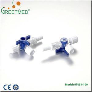 Khóa ba chia Greetmed GT039-100