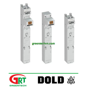 Khóa liên động điện từ| Dold | Solenoid interlock | Dold Vietnam