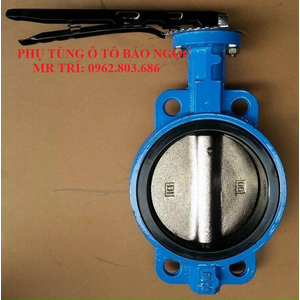 Bán khóa xả xi măng dùng cho mooc chở xi măng rời DN100, DN125