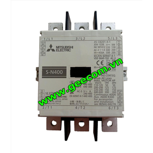 Khởi Động Từ 3P S-N220 250A