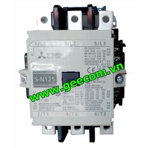 Khởi Động Từ 3P S-N95 105A