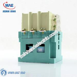Khởi động từ Contactor loại CJ20-160 3P 200A
