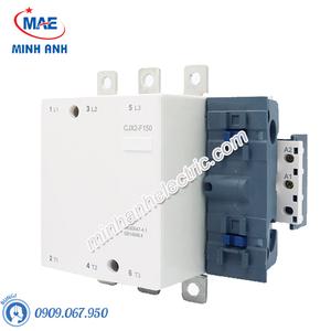 Khởi động từ Contactor loại CJX2-F150 3P 150A