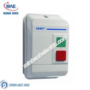 Khởi động từ hộp kín nước - Model NQ3-15P (3210 + NR2-36)