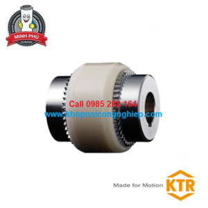 Khớp nối KTR BOWEX M65 | Khớp nối trục - MINH PHÚ