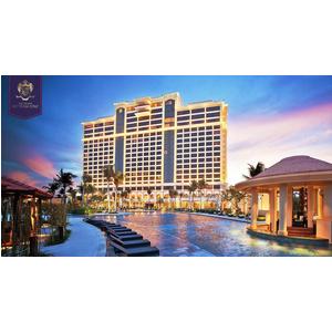 Khu nghỉ dưỡng Resort The Grand Hồ Tràm Strip Khuyến Mãi