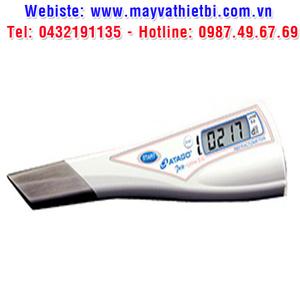 Khúc xạ kế Atago dùng cho đo trọng lượng riêng của nước tiểu - Model PEN-Urine S.G