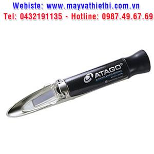 Khúc xạ kế Atago Master Series đo nồng độ rượu - Model MASTER-KMW