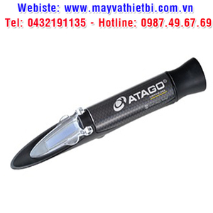 Khúc xạ kế Atago Master Series đo trọng lượng riêng nước tiểu - Model MASTER-URC/Nα