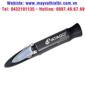 Khúc xạ kế Atago Master Series đo trọng lượng riêng nước tiểu - Model MASTER-URC/NM