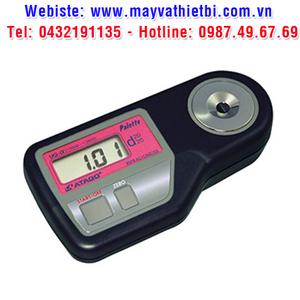Khúc xạ kế Atago Master Series dùng cho đo trọng lượng riêng nước tiểu - Model UG-α