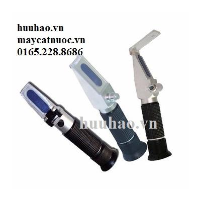 khúc xạ kế đo độ mặn (Brix) RSA0100A