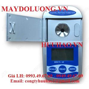 Khúc xạ kế đo độ ngọt hiện số TD-45
