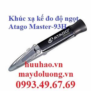KHÚC XẠ KẾ ĐO ĐỘ NGỌT Master -93H