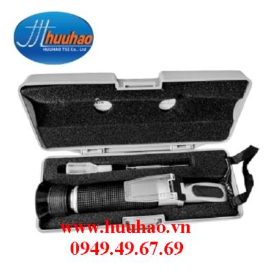 Khúc xạ kế đo nồng độ muối REF-211