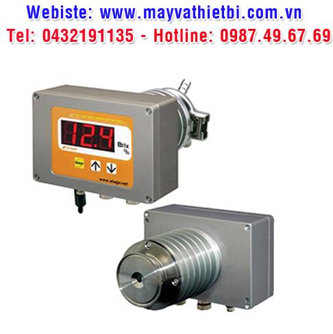 Khúc xạ kế In-line Atago giám sát nồng độ Brix - Model CM-780N-Plus