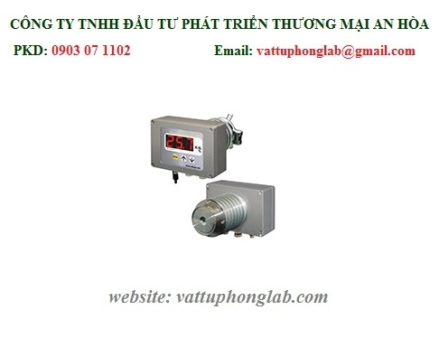 Khúc Xạ Kế In-Line ATAGO Giám Sát Nồng Độ Ethylene Glycol Model:CM-780N-EG