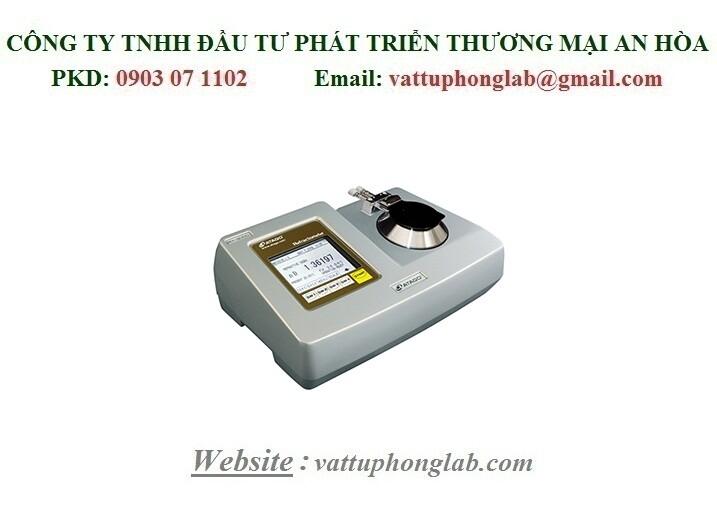 Khúc Xạ Kế Kỹ Thuật Số Tự Động RX-α Series ATAGO Model:RX-5000