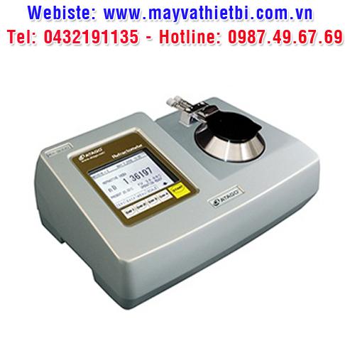 Khúc xạ kế kỹ thuật số tự động RX-α Series Atago - Model RX-5000