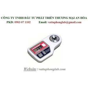 Khúc Xạ Kế Palete Series ATAGO Đo Nồng Độ Ethanol Model:PET-109