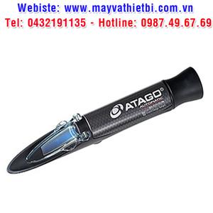 Khúc xạ kế T Series Atago - Model MASTER-PT