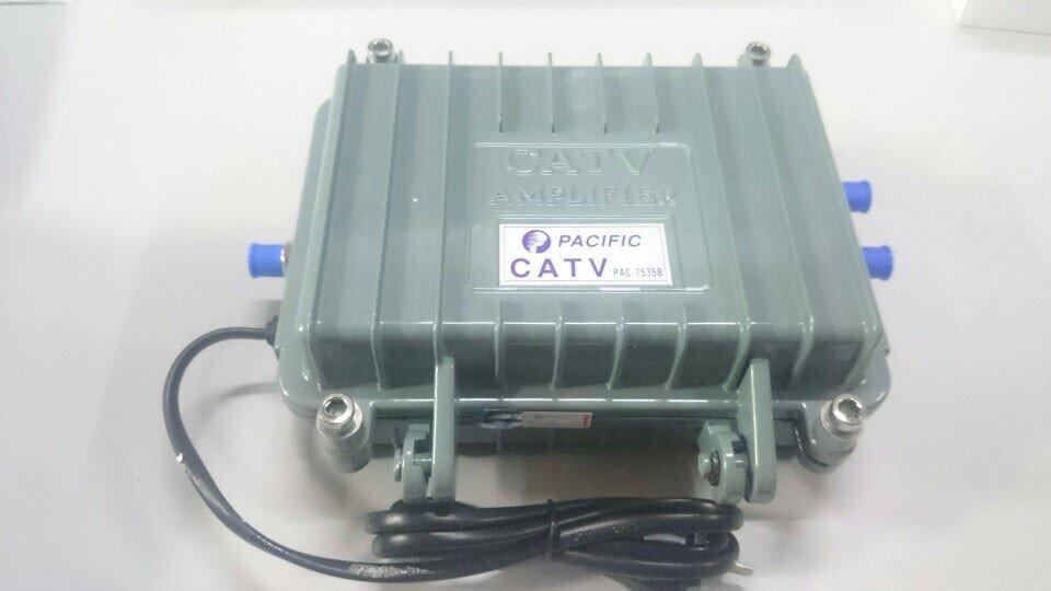 Khuếch đại truyền hình cáp Pacific 7535
