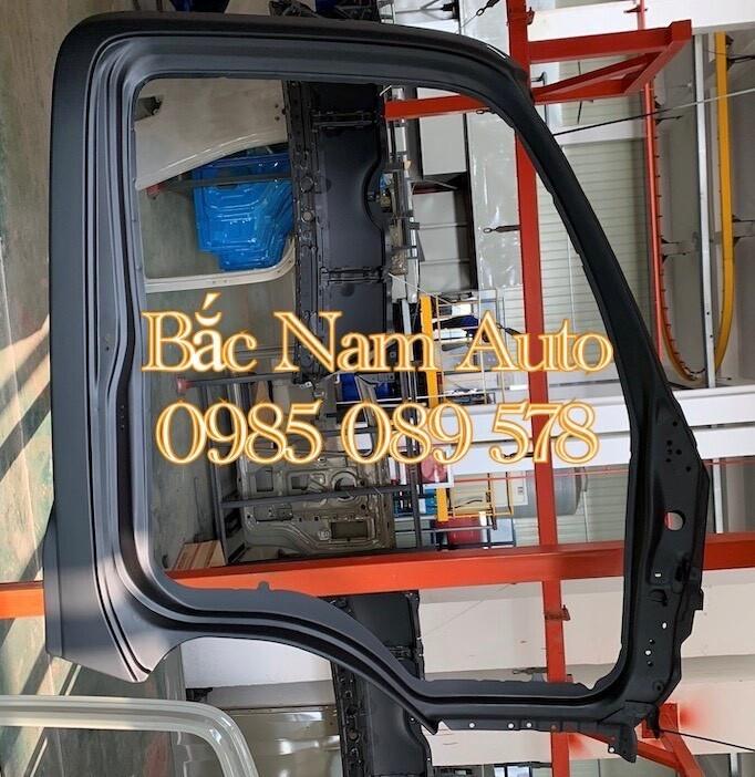 Khung Bao Cánh Cửa Xe Tải HINO 300