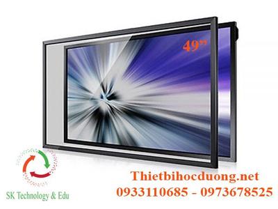 Khung Cảm Ứng Gaoke 49 inch