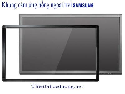 Khung cảm ứng Tivi Samsung 42 inch