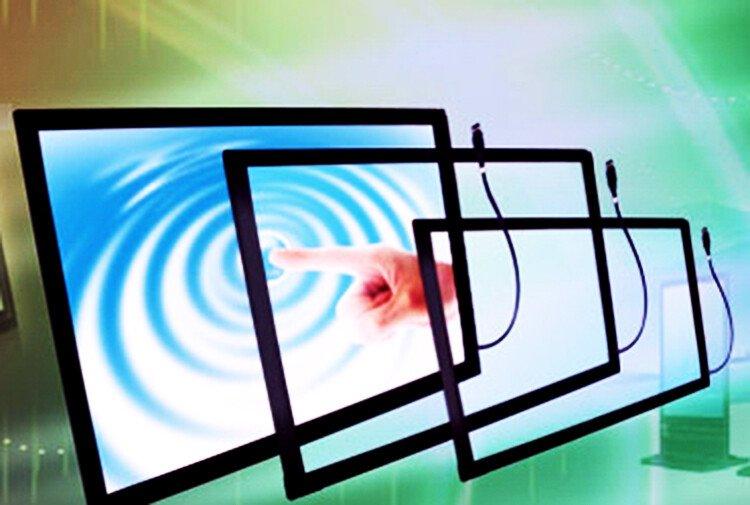 Khung cảm ứng màn hình tivi 70 in
