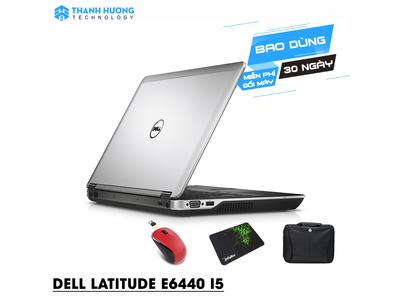 Dell Latitude E6440 Core i5-4300M | Ram 4GB | SSD 128GB | 14 Inch HD