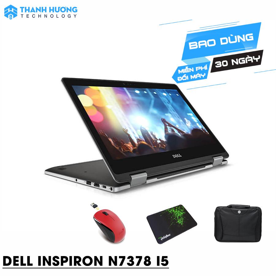 Dell Inspiron 7378 i5 7200U/ 8GB/ 256GB SSD/ 13.3