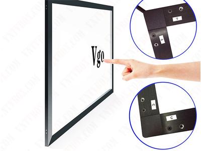 Khung màn hình cảm ứng Tivi 42 inch