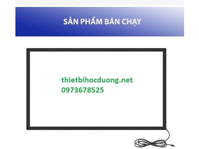 Khung màn hình cảm ứng Tivi 75 inch