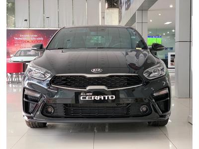 Kia Cerato 2.0 AT Premium (Full Option)